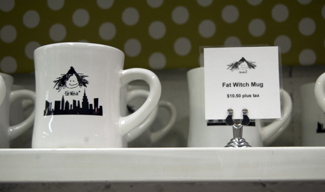 Fat Witch Bakery T-Shirts, Gifts, Souvenirs�| NYC Tee Shirt Guide