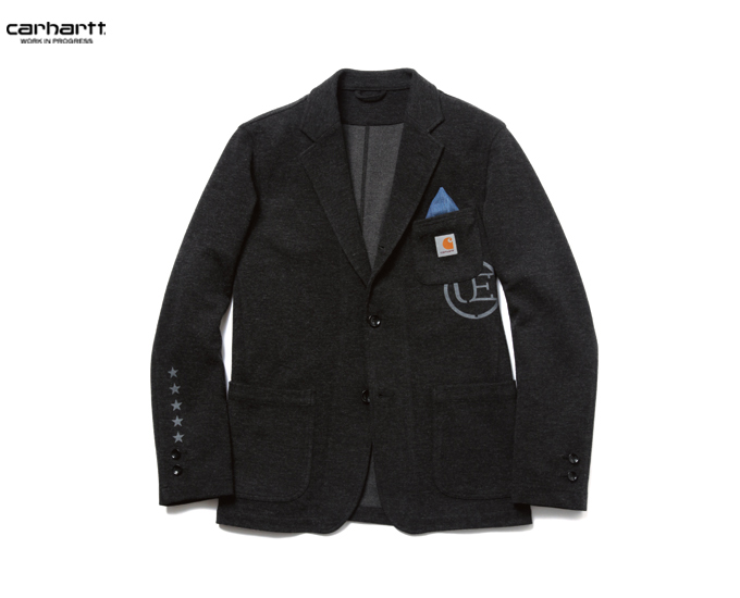 uniform experiment | PRODUCT | CARHARTT SID JACKET
