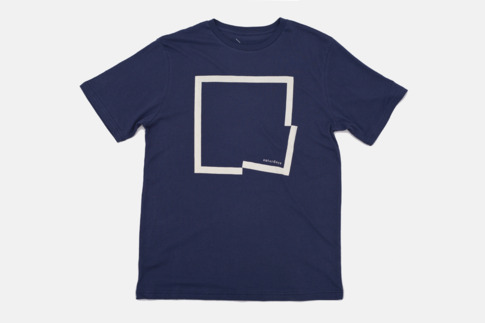 Saturdays Surf NYC | Online Store | Broken Square T-Shirt