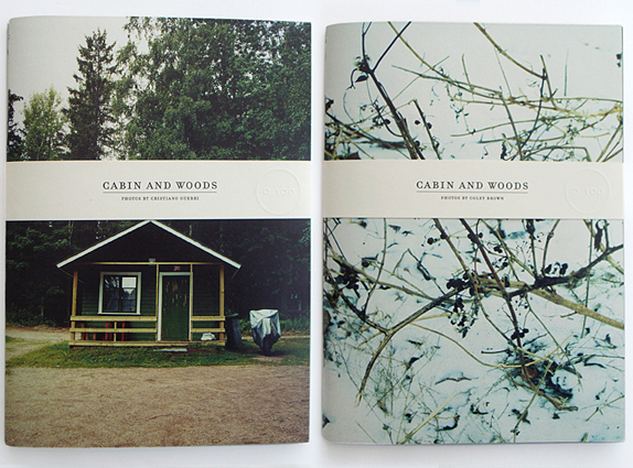 Cabin and Woods : 0-100 Editions