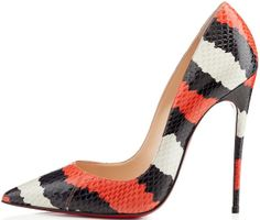 Christian Louboutin – Spring/Summer 2014 | it is not just heels, its …