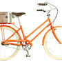 3 Speed Commuter Bike - Women's Willow 3 Speed by Brooklyn Cruiser