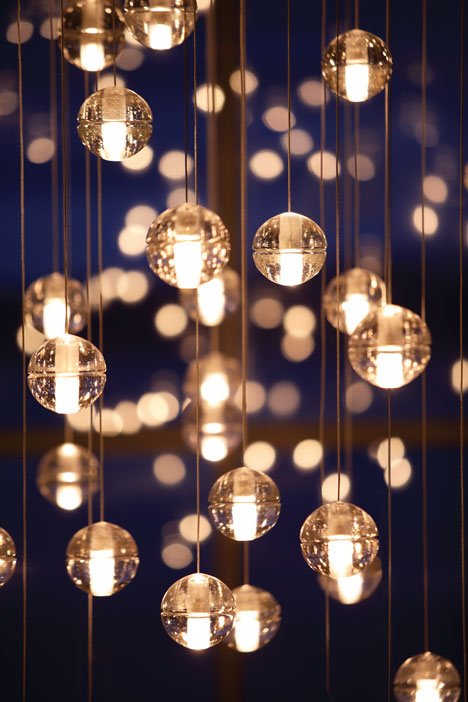 Omer arbel glass chandeliers sumally omer arbel glass chandeliers mozeypictures Image collections