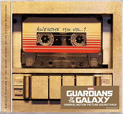 Amazon.co.jp: Guardians of the Galaxy: Awesome Mix 1: 音楽