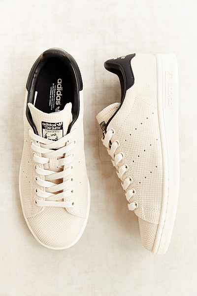 adidas Originals Stan Smith White Sneaker - Urban Outfitters