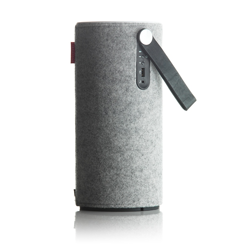 Intro - Wireless AirPlay speaker for your iPad, iPhone, iPod and Computer