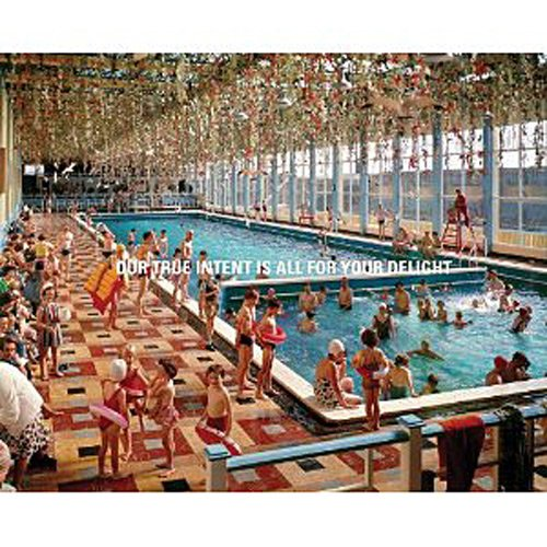 Amazon.co.jp: Our True Intent Is All for Your Delight: The John Hinde Butlin's Photographs: Martin Parr, John Hinde, Elmar Ludwig, Edmund Nagele, David Noble: 洋書