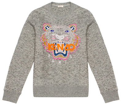 Kenzo Tiger Embroidery Sweater « BAGAHOLICBOY.COM | Singapore's Only Dedicated Bag Blog