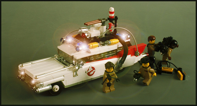 Ecto-1_4 | Flickr - Photo Sharing!