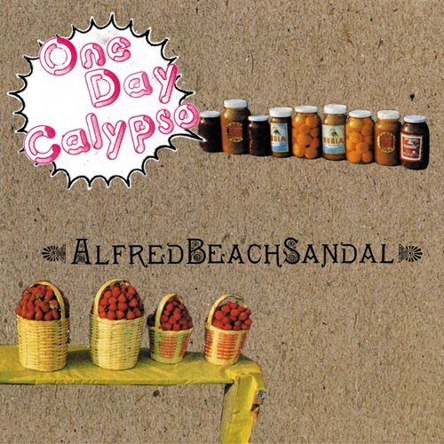 Amazon.co.jp: One Day Calypso: ALFRED BEACH SANDAL: 音楽