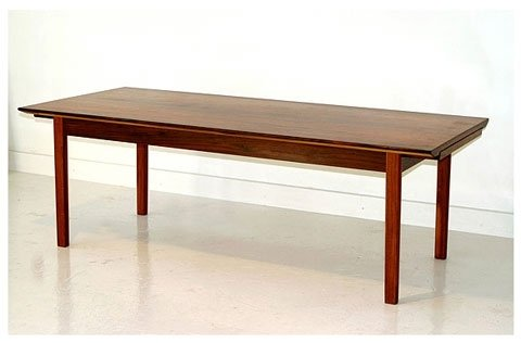 Coffee table by Tove & Edvard Kindt-Larsen for sale