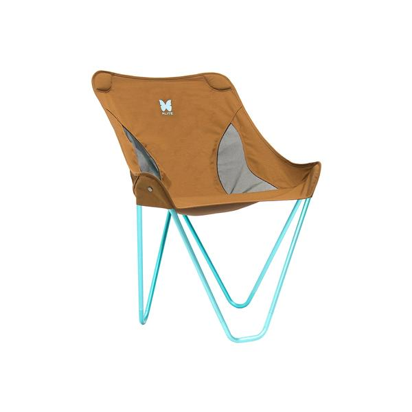 Calpine Chair (Timber Brown) - Alite Designs