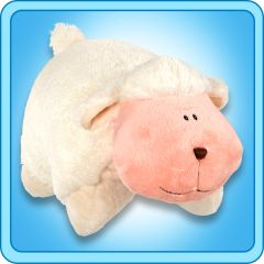 My Pillow Pets®   Shop   Products   Loveable Lamb
