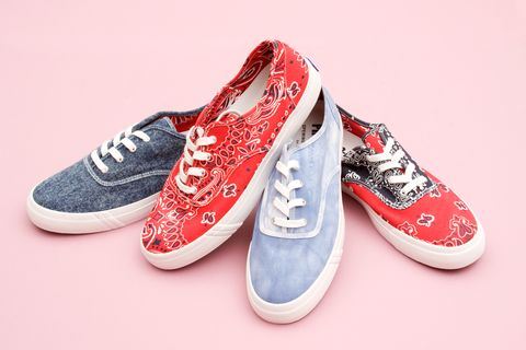 BLOG - KEDS FOR OPENING CEREMONY - OPENING CEREMONY
