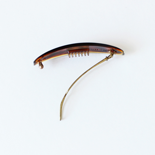 Hair Pin / Brown / F - taste&touch ウェブショップ