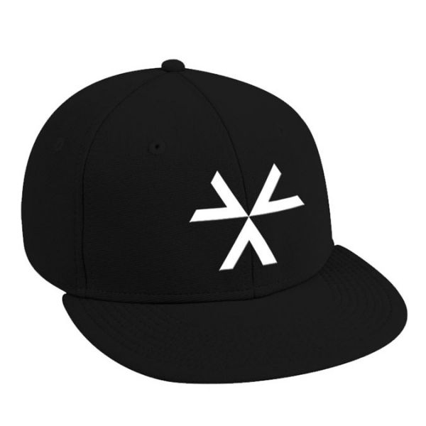 Chvrches Recover Black Snapback. Buy Chvrches Recover Black Snapback at the official Chvrches online shop