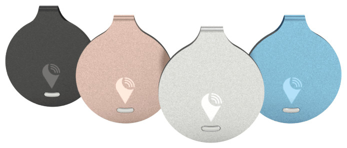TrackR bravo - Never lose anything again with the coin sized bravo!