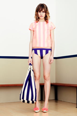 House of Holland Resort 2013 Collection Slideshow on Style.com