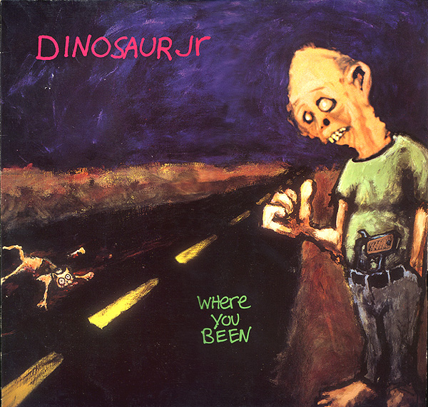 Images for Dinosaur Jr. - Where You Been