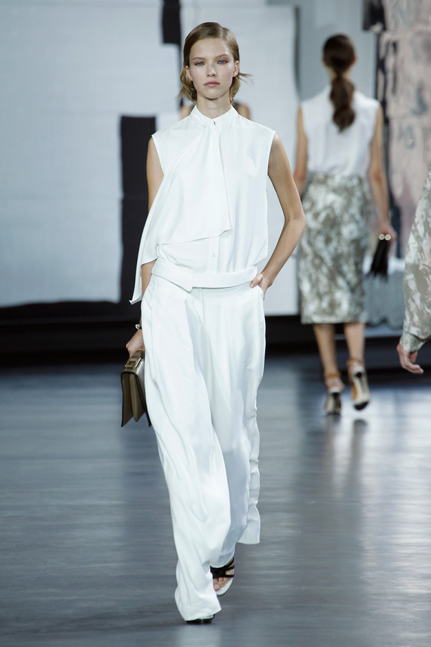 Jason Wu - Collection - Spring 2015