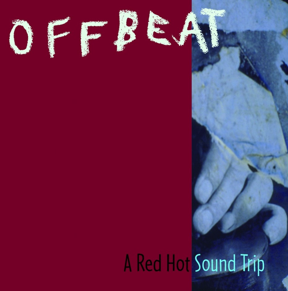 Offbeat: A Red Hot Soundtrip [1996]