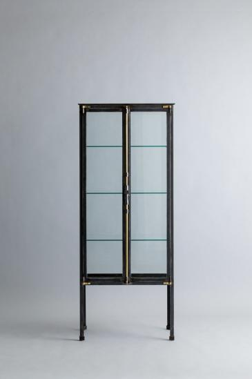 COMPLEX/商品詳細 FRENCH MEDICAL GLASS CABINET
