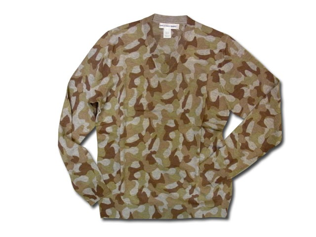 INFACES Official Blog : COMMEdesGARCONS SHIRT 2012S/S START