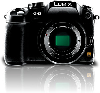 Panasonic Lumix GH3 Price, Specs, Release Date, Where to Buy   Camera News at Cameraegg