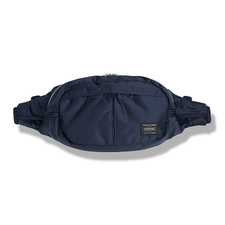 c1667449be OVAL WAIST BAG|TANKER-ORIGINAL|HEADPORTER OFFICIAL ONLINE STORE