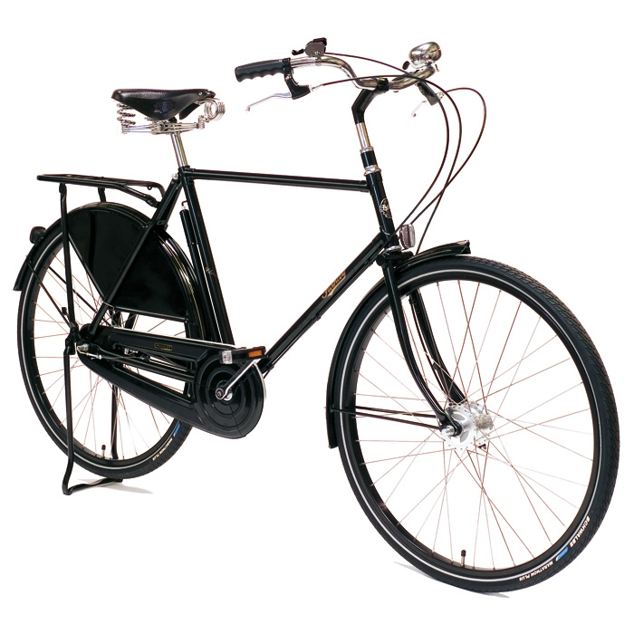 Pashley Cycles - Roadster