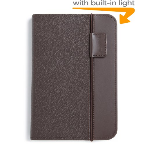 """Amazon.com: Kindle Lighted Cover (Fits 6"""" Display, Latest Generation Kindle): Kindle Store"""