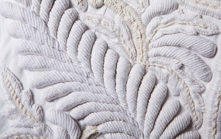 pictures of dries van noten AW11 details are from LN-CC fb page.   textile related   Pinterest