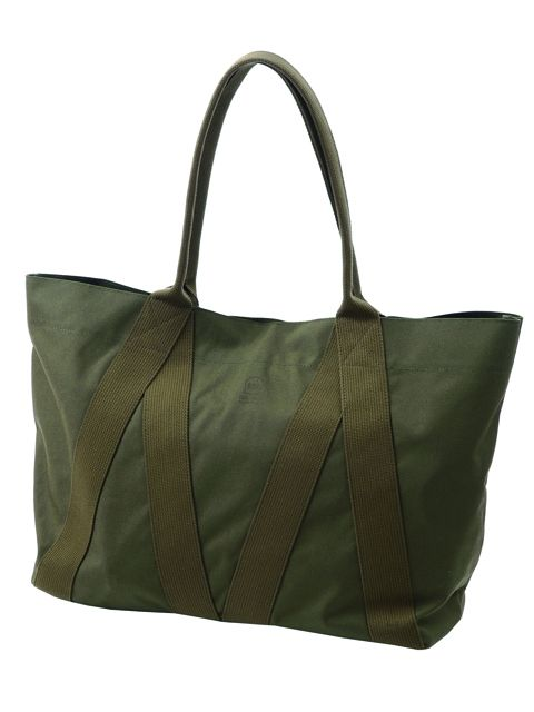 ENDS and MEANS Carry Tote Bag | DOCKLANDS Quality Store