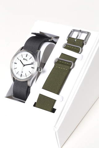MHL. MILITARY WATCH | MARGARET HOWELL