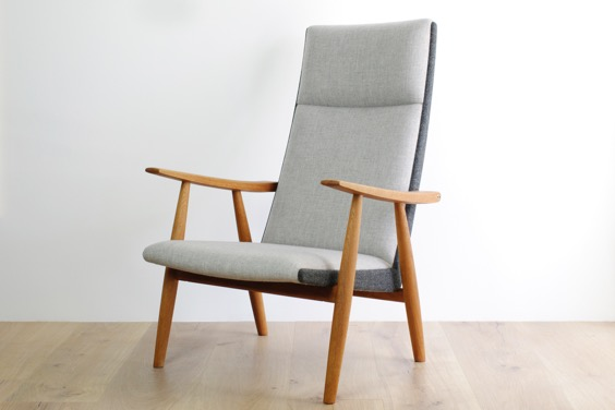 759_chair | vintage & used | BUILDING fundamental furniture