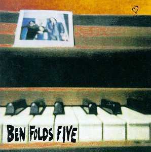 Amazon.co.jp: Ben Folds Five: Ben Folds Five: 音楽