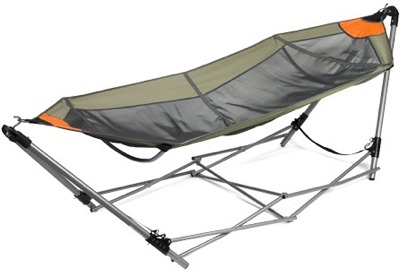 Discovery Deluxe Portable Hammock