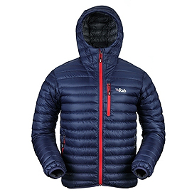 Rab   Microlight Alpine Jacket   Down   Men's Clothing   Products