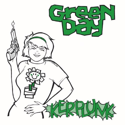 Amazon.co.jp: Kerplunk (Reis): Green Day: 音楽