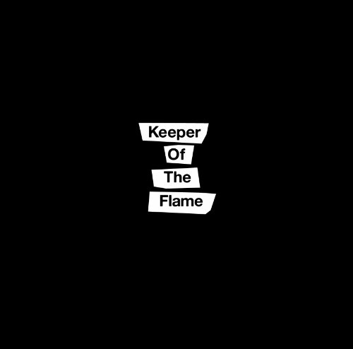 Amazon.co.jp: Keeper Of The Flame: 音楽