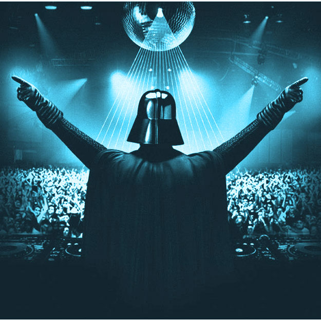 "May the 4th Be With You: An EDM Tribute to ""Star Wars"" 