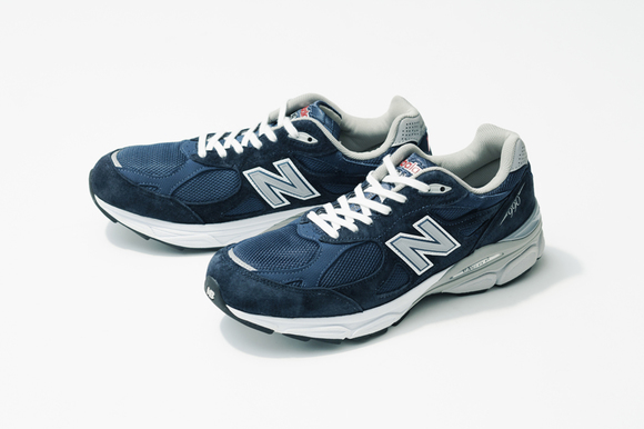 M990 「made in U.S.A.」 「LIMITED EDITION」 NV3 ニューバランス new balance | ミタスニーカーズ|ナイキ・ニューバランス スニーカー 通販