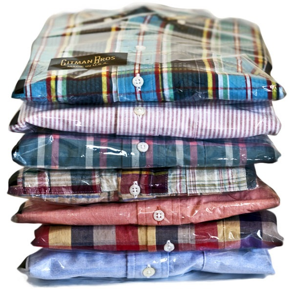 Gitman Vintage Shirts discount sale voucher promotion code | fashionstealer