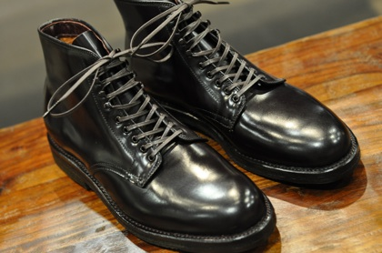 Alden Shoes – #8 PTBoot w/Crepe Sole Re-Stock (LSW) | Leather Soul