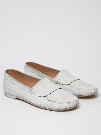 Maison Martin Margiela 22 Men's Painted Loafer at セレクトショップ oki-ni
