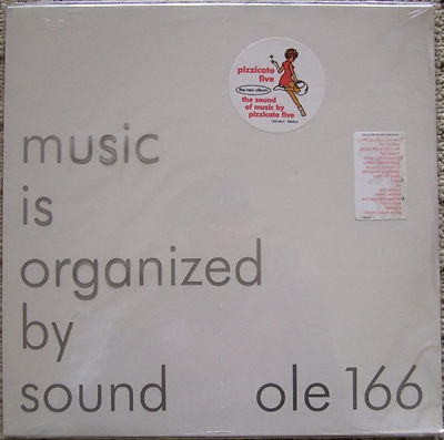 "eBay 【セカイモン】- レコード > Pizzicato Five ""The Sound Of Music"" 2 LP + Extras MATADOR: 海外オークション"