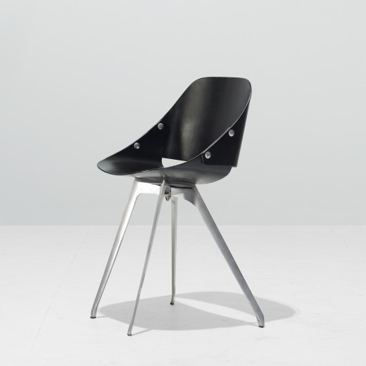 253: Roger Tallon / Wimpy chair < Modern Design, 06 October 2011 < Auctions | Wright