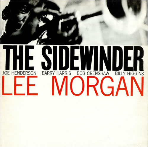 Amazon.co.jp: Sidewinder: Lee Morgan: 音楽