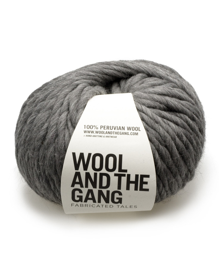 Crazy Sexy Wool - wool and the gang