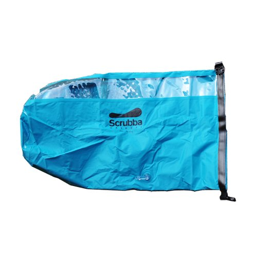 携帯洗濯機 The Scrubba Wash Bag | ROOP | アウトドアファッション ENJOY YOUR OUTDOOR LIFE
